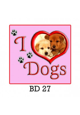 I cuore dogs