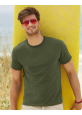 Cod.135.01: T-shirt Uomo Value Weight attillata