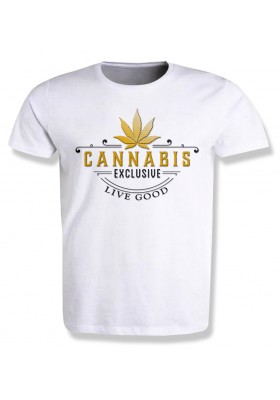 Cannabis exclusive live good